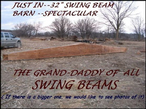Swing Beam Spectacular