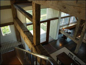 Barn Home Conversions